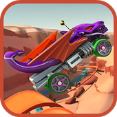 New Hot Wheels: Race Off Guide 7.2.1
