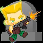 Run And Gun: Zombie Apocalypse