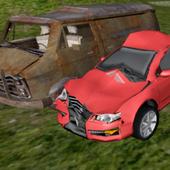 Insane Racer Alpha