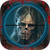 Secret Agent Police Sniper 3D 1.0