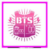 BTS Sticker & Photo Editor 1.3