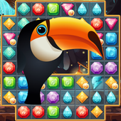 Jewel Quest Match 3 Games 1.0.2