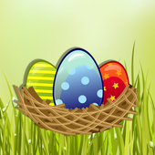 Happy Easter Greeting Cards 1.2