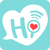 MyShine - Nearby Friends Chat!