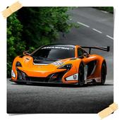 Supercars Racing Wallpaper HD 1.0