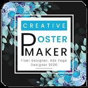 Poster Maker : Flyer Designer 2.0