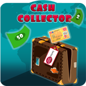 Post Office Cash CollectorFirst Rate Exchange ServicesArcade