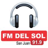 FM DEL SOL 91.9 SAN JUAN 1.4