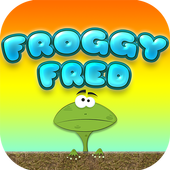 Froggy Fred