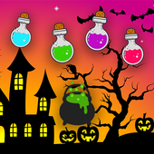 Witches Potion Mixer Pro - Match the Potions 1.0.2