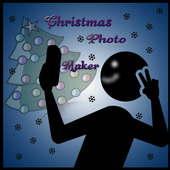 Christmas Photo Maker