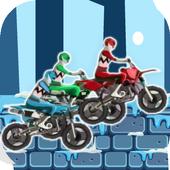 power biker rangers 1.0