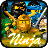 Power NinjaGo 1.0