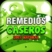 Remedios Caseros 1.5