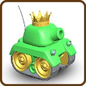Battle TanksPunisherGamingAction