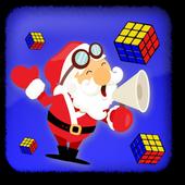 Santa hunter craft run 1.0