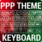 PPP Keyboard - Asan Urdu Typing Input Method 1.1