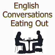 English conversation eating out 3.0.0