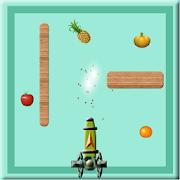 Crazy Fruits Shoot (free) 1.1