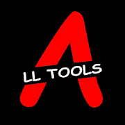 All tools 3.4.9