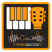 Chord Analyser (Chord Finder) 0 4 25 APK Download - Android Music