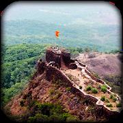 Forts in Maharashtra 1.2