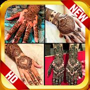 Mehndi Designs Book Offline Fancy Hand Foot Indian 70
