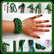DIY Bracelet Friendship Belt making Ideas Designs 3.0