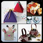DIY Gift Box Making Ideas Tutorial Step By Step HD 16