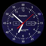 Analog Clock Live Wallpaper & Widget 1.3