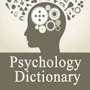 Psychology Dictionary Offline Definitions Terms 1.0