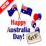 Australia Day GIF Images and Messages 1.0