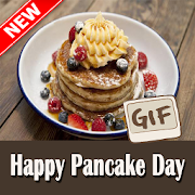 Pancake Day GIF Images and Best Messages List 1.0