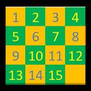 15-Puzzle 1.0