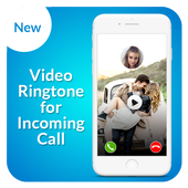 Video Ringtone for Incoming Call Video Caller ID 4.0