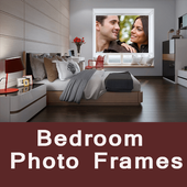 Latest Bedroom Photo Frames Picture Collage 1.0