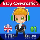 English Conversation Listening 1.0