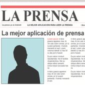 La Prensa (España) 3.6.2