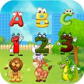 Toddler preschool activities free - ABC Kids 123 1.1