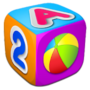 Learn ABC, Numbers, Colors and Shapes for Kids 1.8