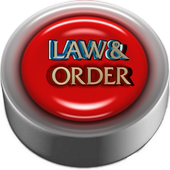 Law & Order Button 1