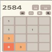 2048 Fibonacci 1.1.0