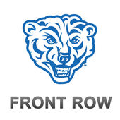 NYIT Bears Front Row 2.2.15