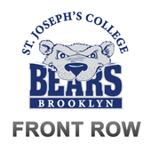 SJC Bears Front Row 2.2.3