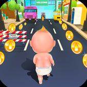 Baby Run - Babysitter City Escape 1.3