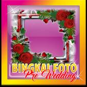 Pre Wedding Bingkai Foto 1.0