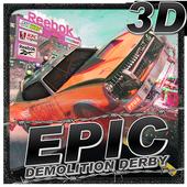 Epic Demolition Derby 1.3