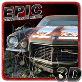 Epic Destruction Derby 1.1