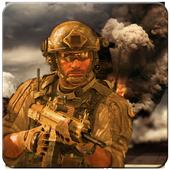 Commando Camp Attack 1.2