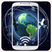 Satellite Internet Prank App 1.0.17